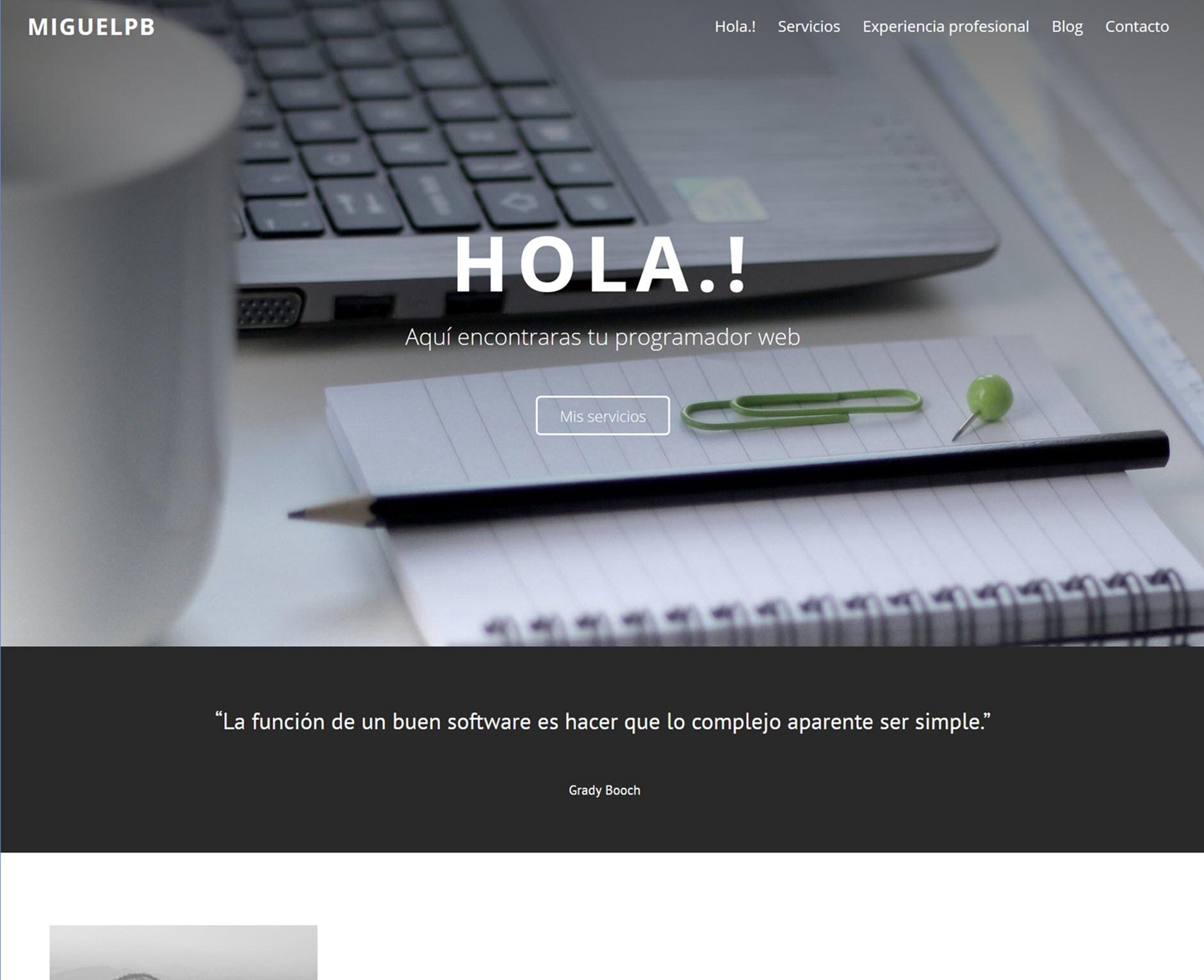 miguelpb.com